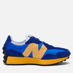 Кроссовки New Balance MS327CLB Blue/Navy/White