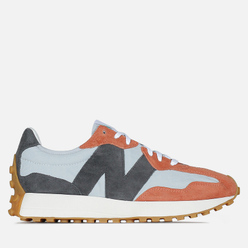 Кроссовки New Balance MS327JC1 Brown/Grey/White