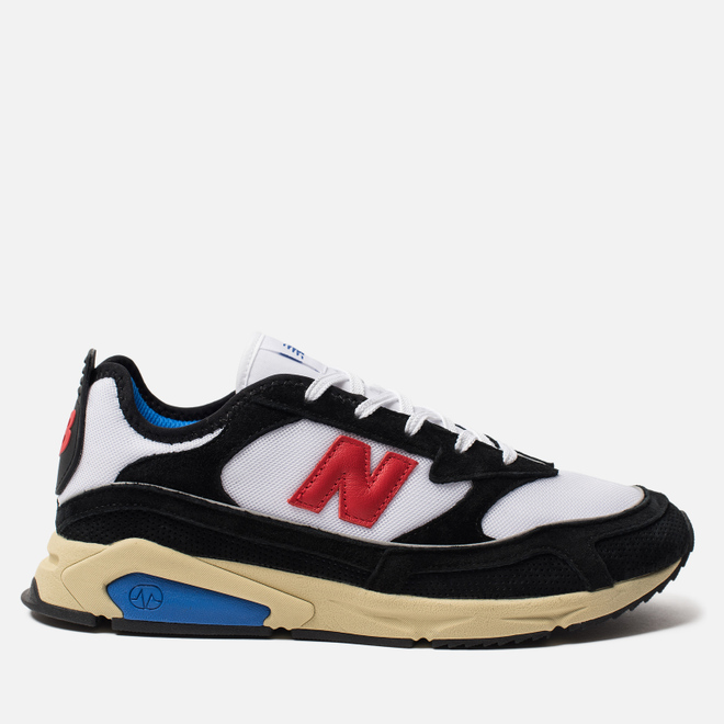 Кроссовки New Balance MSXRCSLG X-Racer Black/Red