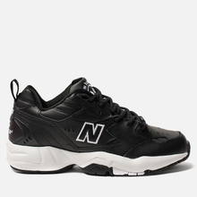Кроссовки New Balance MX608BW1 Black/White фото- 3