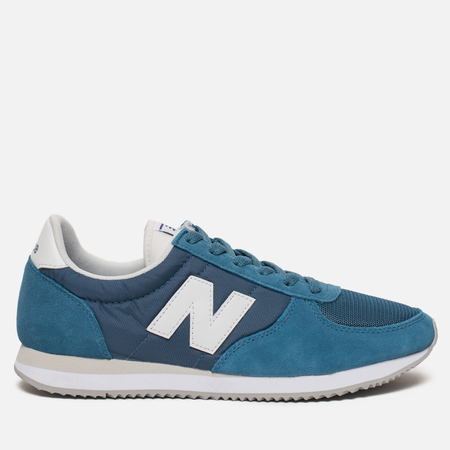 Кроссовки New Balance U220CB 70's Running Blue