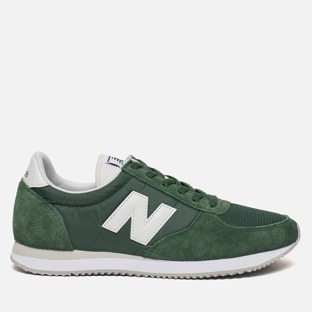 Кроссовки New Balance U220CG 70's Running Green
