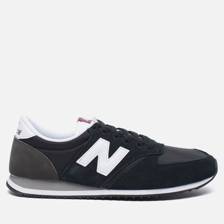 Кроссовки New Balance U420CBW Black