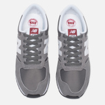 Кроссовки New Balance U420CGW Dark Grey/White фото- 4