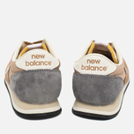 Кроссовки New Balance U420ROA Beige/Brown фото- 3