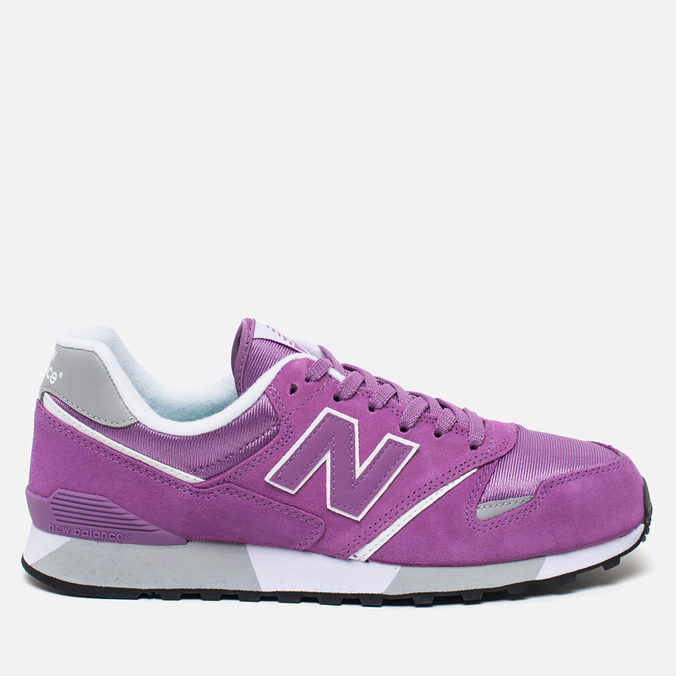 U446SPG Sneakers Purple