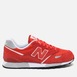Кроссовки New Balance U446SSG Red фото- 0