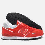 Кроссовки New Balance U446SSG Red фото- 2
