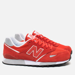 Кроссовки New Balance U446SSG Red фото- 1