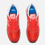Кроссовки New Balance U446SSG Red фото- 4