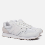 Кроссовки New Balance U520AD White фото- 1