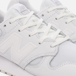 Кроссовки New Balance U520AD White фото- 5