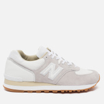 Мужские кроссовки New Balance x END. M575END Marble White фото- 0