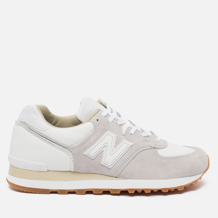 New Balance x END. M575END Men's Sneakers Marble White
