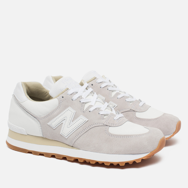 Мужские кроссовки New Balance x END. M575END Marble White