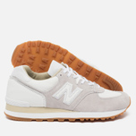 Мужские кроссовки New Balance x END. M575END Marble White фото- 2