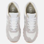 Мужские кроссовки New Balance x END. M575END Marble White фото- 3