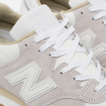 Мужские кроссовки New Balance x END. M575END Marble White фото- 5