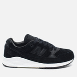 New Balance x Reigning Champ M530RCB Men's Sneakers Black/White photo- 0