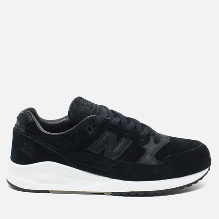 New Balance x Reigning Champ M530RCB Men's Sneakers Black/White