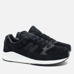 New Balance x Reigning Champ M530RCB Men's Sneakers Black/White photo- 1