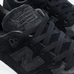 Мужские кроссовки New Balance x Reigning Champ M530RCB Gym Pack Black/White фото- 5
