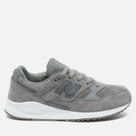 Мужские кроссовки New Balance x Reigning Champ M530RCY Gym Pack Grey/White фото- 0