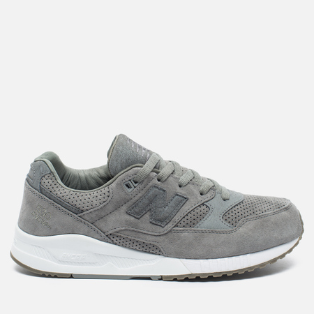 New Balance x Reigning Champ M530RCY Men's Sneakers Grey/White