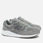 Мужские кроссовки New Balance x Reigning Champ M530RCY Gym Pack Grey/White фото- 1