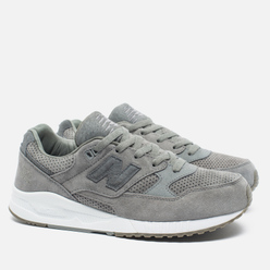 Мужские кроссовки New Balance x Reigning Champ M530RCY Gym Pack Grey/White