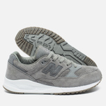 Мужские кроссовки New Balance x Reigning Champ M530RCY Gym Pack Grey/White фото- 2