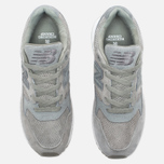 Мужские кроссовки New Balance x Reigning Champ M530RCY Gym Pack Grey/White фото- 4