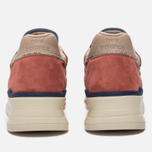 Кроссовки New Balance x Stance C-M997ST First Of All Pack Rose/Sand фото- 3