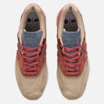 Кроссовки New Balance x Stance C-M997ST First Of All Pack Rose/Sand фото- 4
