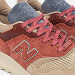 Кроссовки New Balance x Stance C-M997ST First Of All Pack Rose/Sand фото- 5