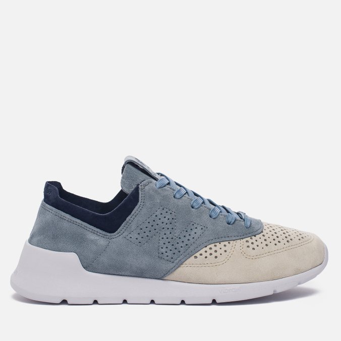 Кроссовки New Balance x Stance C-ML1978ST First Of All Pack Slate Blue/Tan