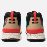 Кроссовки Nike ACG Okwahn II Desert/Habanero Red фото- 3