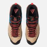 Кроссовки Nike ACG Okwahn II Desert/Habanero Red фото- 5