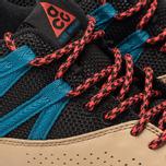 Кроссовки Nike ACG Okwahn II Desert/Habanero Red фото- 6