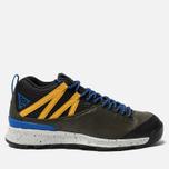 Кроссовки Nike ACG Okwahn II Sequoia/Racer Blue/Yellow Ochre фото- 0