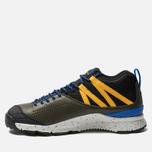 Кроссовки Nike ACG Okwahn II Sequoia/Racer Blue/Yellow Ochre фото- 1