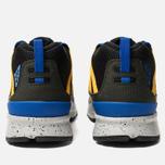 Кроссовки Nike ACG Okwahn II Sequoia/Racer Blue/Yellow Ochre фото- 3