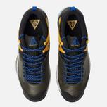 Кроссовки Nike ACG Okwahn II Sequoia/Racer Blue/Yellow Ochre фото- 5