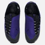 Мужские кроссовки Nike Air Footscape NM Court Purple/Black фото- 4