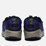 Мужские кроссовки Nike Air Footscape NM Court Purple/Black фото- 5