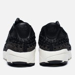 Кроссовки Nike Air Footscape Woven Chukka SE Black/Ivory фото- 5