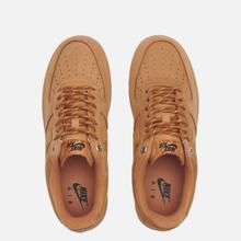 Кроссовки Nike Air Force 1 07 Low Wheat Flax/Wheat/Gum Light Brown/Black фото- 5