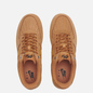 Кроссовки Nike Air Force 1 07 Low Wheat Flax/Wheat/Gum Light Brown/Black фото - 1