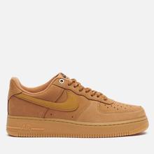 Кроссовки Nike Air Force 1 07 Low Wheat Flax/Wheat/Gum Light Brown/Black фото- 2