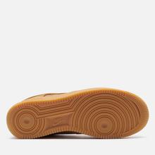 Кроссовки Nike Air Force 1 07 Low Wheat Flax/Wheat/Gum Light Brown/Black фото- 4
